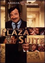 Plaza Suite [Vhs]