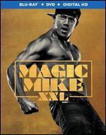 magic mike xxl blu raydvd