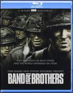 Band of Brothers [Blu-ray] [6 Discs]