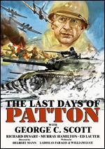 The Last Days of Patton / Escape From Sobibor