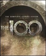 The 100: the Complete Second Season (Bd)