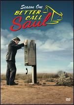 better call saul season one