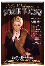 Outrageous Sophie Tucker