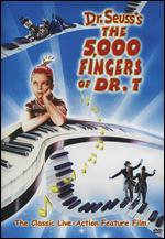 The 5000 Fingers of Dr. T