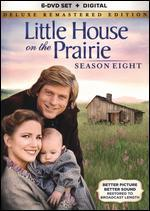 Little House on the Prairie Season 8 Deluxe Remastered Edition [Dvd]