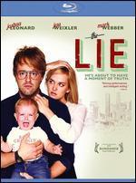 The Lie [Blu-Ray]