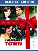 Christmas Town [Blu-Ray]