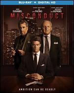 Misconduct [Blu-Ray + Digital Hd]