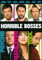 Horrible Bosses-Triple Play (Blu-Ray + Dvd + Digital Copy) [Region Free]