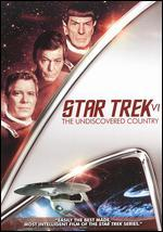 Star Trek VI: the Undiscovered Country-Original Motion Picture Soundtrack