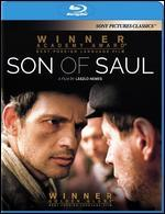 Son of Saul [Blu-Ray]