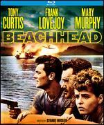 Beachhead (1954) [Blu-Ray]