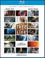 Tree of Life, the [Blu-Ray]