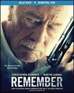 Remember [Blu-Ray]