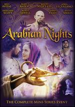 Arabian Nights-the Complete Mini Series Event