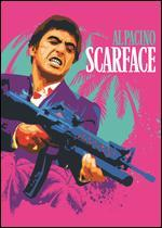 Scarface (1983) (Pop Art)