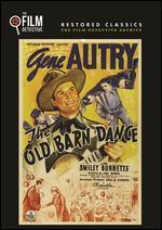 Old Barn Dance (the Film Detective Restored Version)
