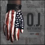 O.J. : Made in America (3-Dvd + 2-Bd) [Blu-Ray]