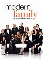 Modern Family: The Complete Fifth Season [3 Discs]