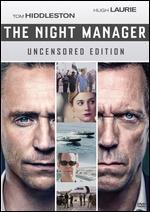 The Night Manager-Season 01