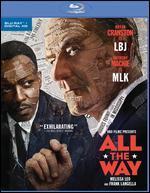 All the Way Bd + Digital Hd [Blu-Ray]
