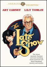 Late Show, the (1977)