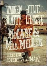McCabe & Mrs. Miller (the Criterion Collection)
