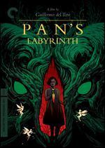Pans Labyrinth [Dvd] [2006]