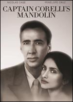 Captain Corelli's Mandolin [Dvd] [2001] [Region 1] [Us Import] [Ntsc]