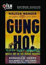 Gung Ho [Vhs]