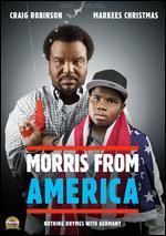 Morris From America [Dvd + Digital]