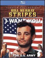 Stripes: Theatrical Cut (1981) [Blu-Ray]
