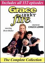 Grace Under Fire: Comp Coll All 5 Season