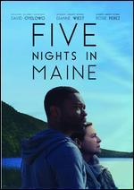 Five Nights in Maine-Special Director's Edition
