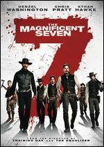 The Magnificent Seven (Bilingual) [Import]