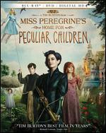 Miss Peregrine's Home for Peculiar Children (1 BLU RAY DISC)