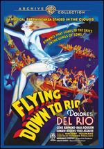 Flying Down to Rio (Rko Collection Vhs)