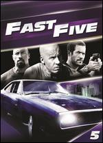Fast5 Dvd Newart 2017 F8mc