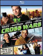 Cross Wars [Blu-Ray]