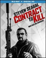 Contract to Kill [Blu-Ray + Digital Hd]