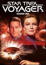Star Trek: Voyager - Season One [5 Discs]