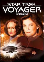 Star Trek: Voyager: Season Five