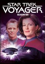 Star Trek: Voyager - Season Six [7 Discs]