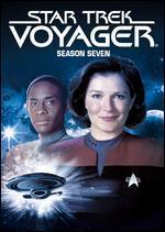 Star Trek: Voyager: Season Seven
