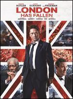 London Has Fallen [Non-Uk Format / Region 4 Import-Australia]