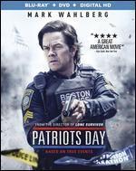 Patriots Day [Blu-ray] [2 Discs]