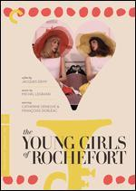 The Young Girls of Rochefort ( Les Demoiselles De Rochefort ) [ Non-Usa Format, Blu-Ray, Reg. B Import-France ]