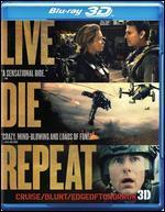 Live Die Repeat: Edge of Tomorrow [Import]