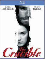 Crucible, the (1996) [Blu-Ray]