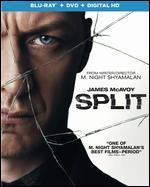 Split [Includes Digital Copy] [Blu-ray/DVD]